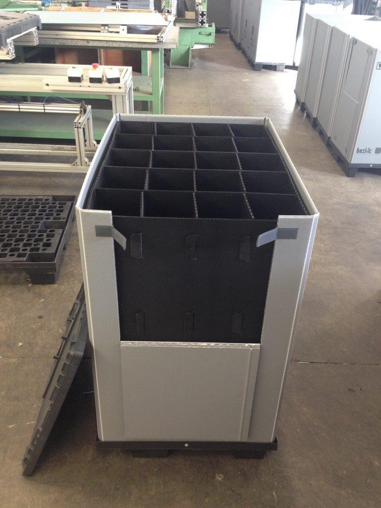 Demi box dimensioni 600×800