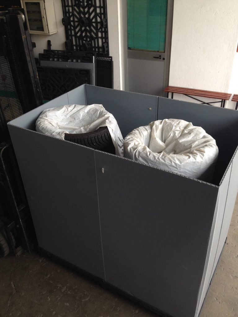 Maxi Box dimensioni 1600×1000 mm